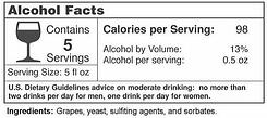 WeberBlog-alcohol-facts-nutrition