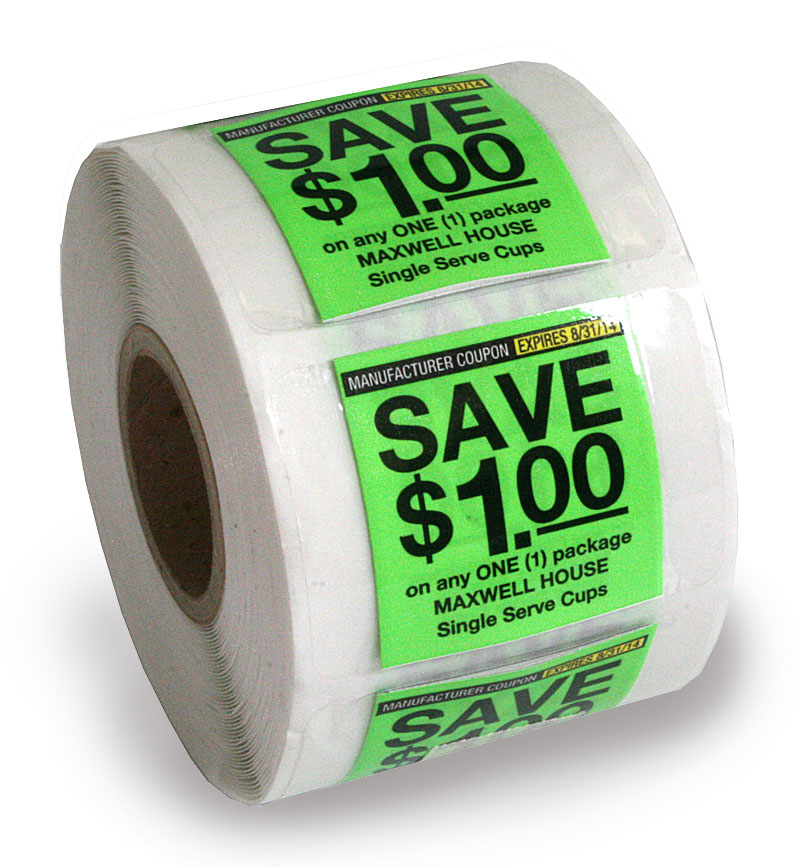 Coupon-plow-fold-label