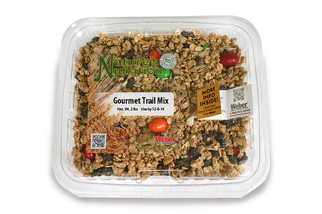 Nature's-Nutrition-Granola-Label