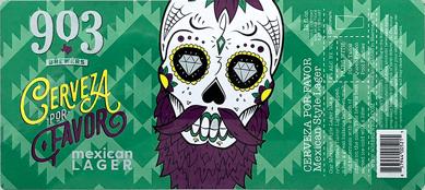 903-Skull-Label