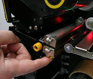 Adjust-sensor