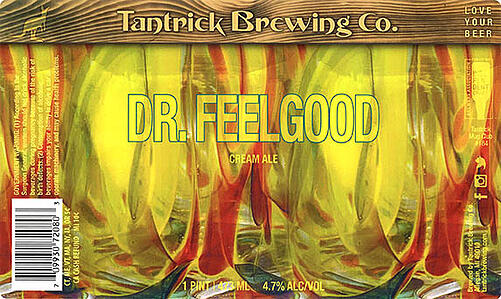 Tantrick- Dr Feelgood-small