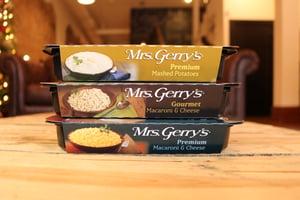 Mrs Gerrys Tray Trio