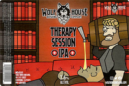 Wolf House - Therapy-small