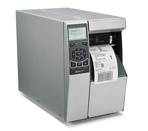 Zebra ZT510 label printer