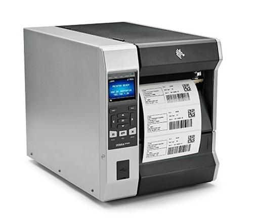 Zebra ZT610 label printer