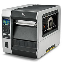 Zebra ZT620 label printer