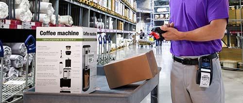 Weber's Blog on Labels & Labeling | Industrial tabletop